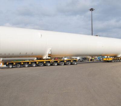 oversized heavy haul